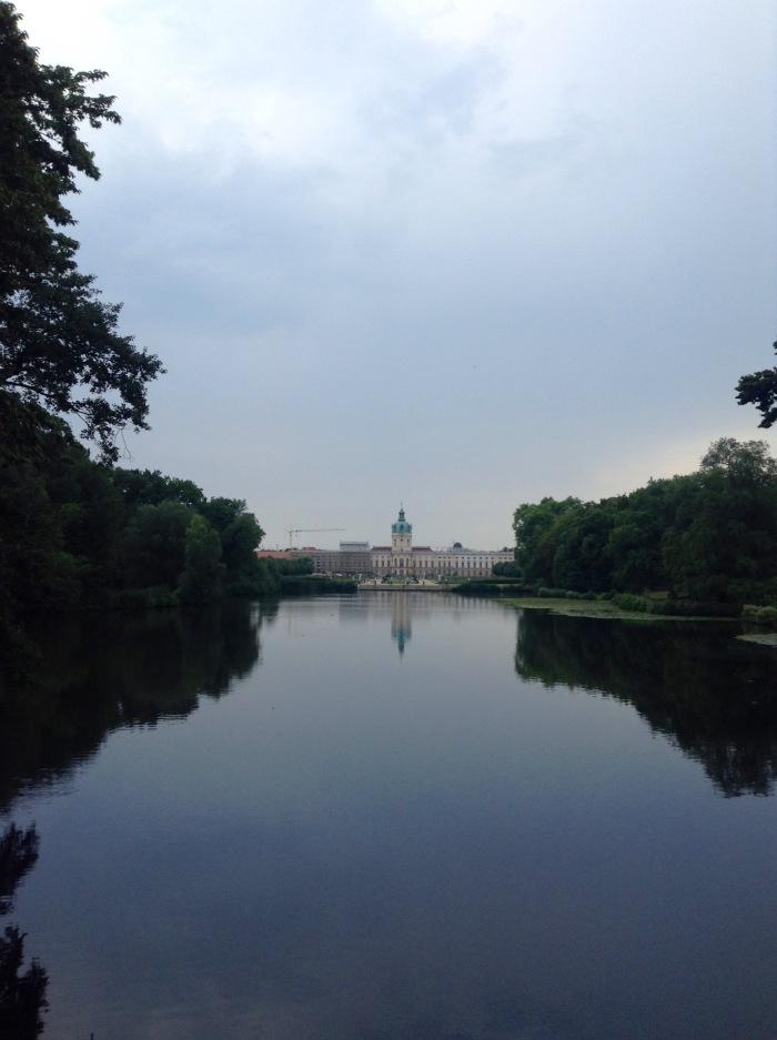 Schlossgarten Charlottenburg, Berlin