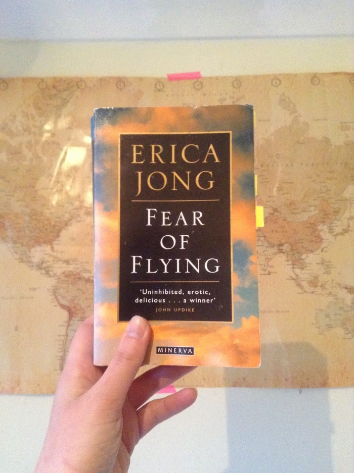 Book Bandying: Fear ofFlying