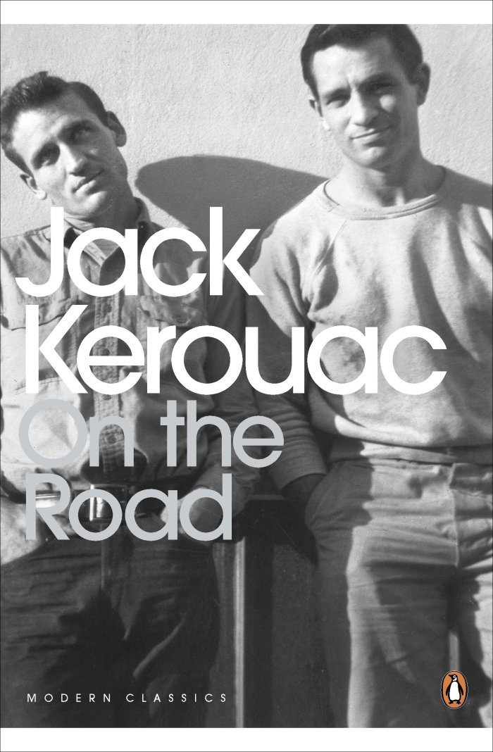 Book Bandying: Jack Kerouac's On the Road