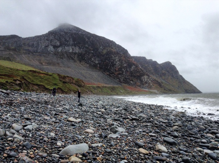 Trefor, North Wales – 17th-19th March 2017